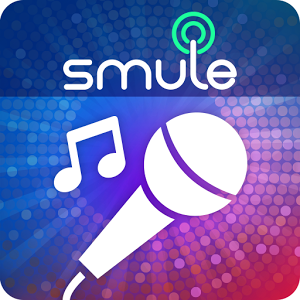 Smule / Sing!Karaokê