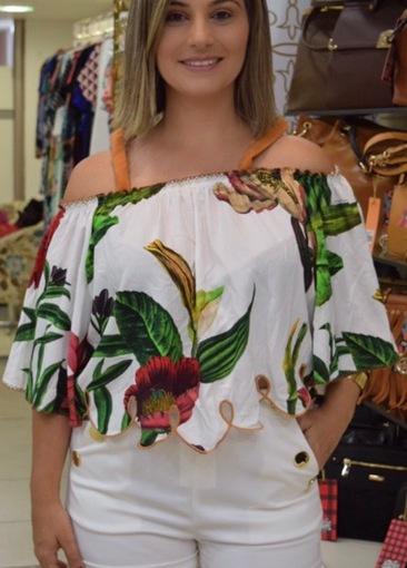 Coleção Primavera Verão da Nathália Modas &acessórios.